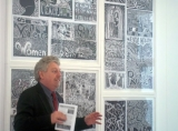 Mike Fitzpatrick - Head of Limerick School of Art and Design