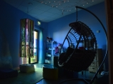 Chill out room - sensory room